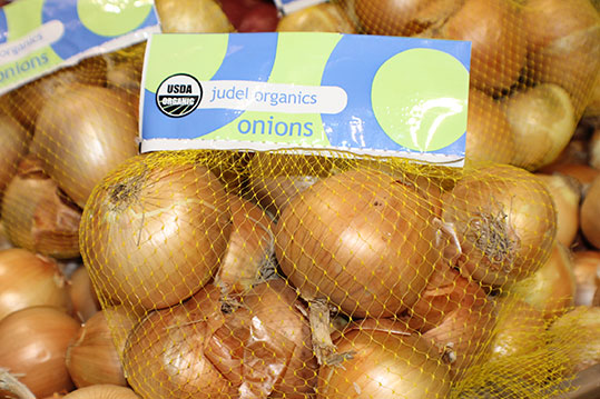 Onions Package Header